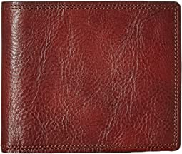 Dolce Collection - Credit Wallet w/ I.D. Passcase