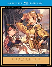 Best last exile blu ray Reviews