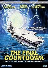 The Final Countdown [USA] [DVD]