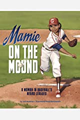 Mamie on the Mound Kindle Edition