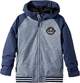 Burton Kids - Game Day Jacket (Little Kids/Big Kids)