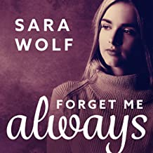 Forget Me Always: Lovely Vicious Series, Book 2