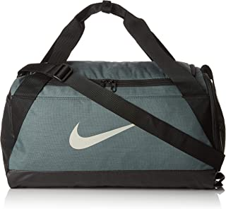 4ea52c872a Nike NK BRSLA S Duff, Sac à main Mixte Adulte, Multicolore (Mnrlsprc/