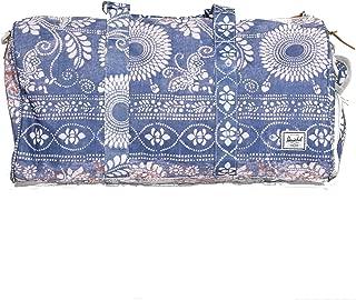Supply Co. Novel Duffel Bag