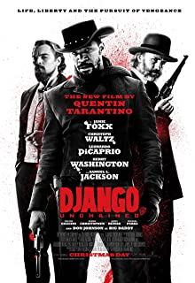 Best django unchained movie poster Reviews