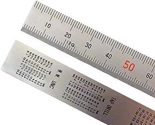 Best ruler size mm Reviews