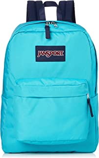 JanSport Backpack, Peacock Blue, One Size