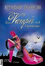 Ein Vampir und Gentleman (Argeneau 7) (German Edition)