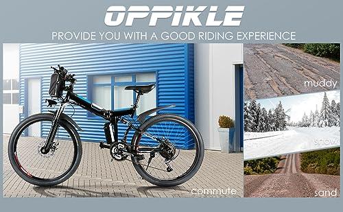 Elektrofahrrad Mountainbike fiugsed 26 Zoll E-Bike Bild 4*