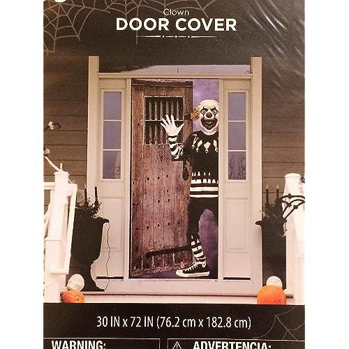 Creepy Clown Decorations: Amazon com