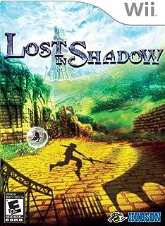 Lost in Shadow - Nintendo Wii (Renewed)