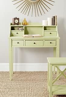 Safavieh American Homes Collection Landon Split Pea Writing Desk