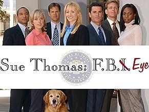 Sue Thomas: F.B.Eye - Season 1