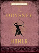 The Odyssey (Chartwell Classics)