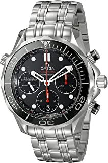 Best omega seamaster diver 300m co axial Reviews