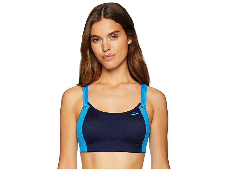 brooks fiona moving comfort sports bra best peloton accessories