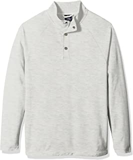 Charles River Apparel Men's Falmouth Pullover- Suéter para hombre