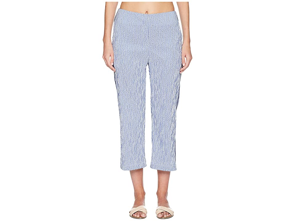 FLAGPOLE Suzie Pant (Navy) Women
