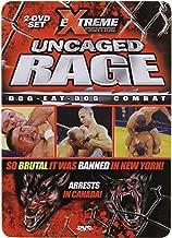 Extreme Fighting: Uncaged Rage