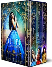 Fairytales of Folkshore Box Set 1: The Cahraman Trilogy: A Retelling of Aladdin
