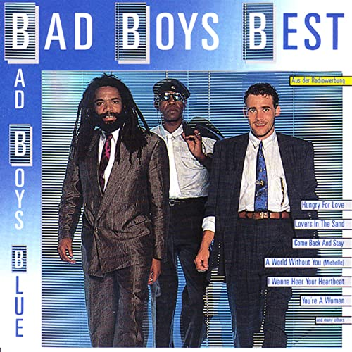 You're a Woman von Bad Boys Blue bei Amazon Music - Amazon.de