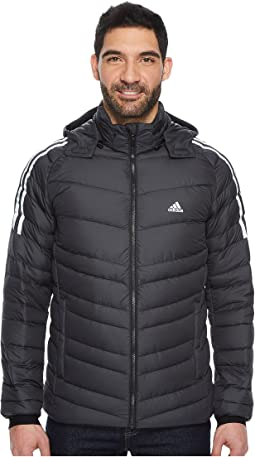adidas Outdoor - Climawarm® Itavic 3-Stripe Jacket