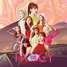 TWICE - FANCY YOU (2019) LEAK ALBUM