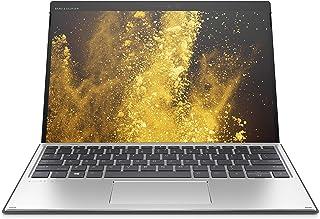 كمبيوتر لوحي HP Elite x2 G4 ، شاشة لمس 13 بوصة فل اتش دي ، معالج Intel Core i7 - 8565U الجيل الثامن، 16 جيجا رام، 256 جيجا...