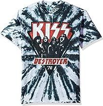 Best kiss destroyer tie dye tee Reviews