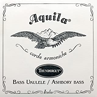 Best polymer bass strings Reviews