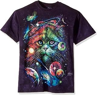 The Mountain Men's Cosmic Cat
