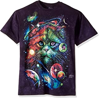 Men's Cosmic Cat