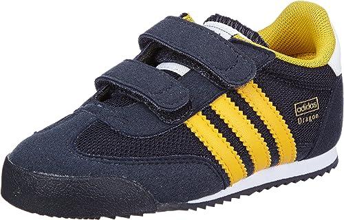adidas Originals DRAGON CF I, Sneaker bambino, Blu (Bleu - Blau ...