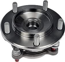 Dorman 950-006 Axle Bearing and Hub Assembly