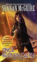 Once Broken Faith (October Daye Book 10)