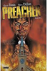 Preacher: Book One (English Edition) eBook Kindle