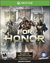 Best for honor codes xbox Reviews