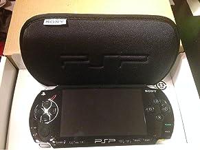 Sony PSP-1001K PlayStation Portable (PSP) Value Pack (Black) [video game]