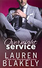 Overnight Service (Always Satisfied Book 4) (English Edition)
