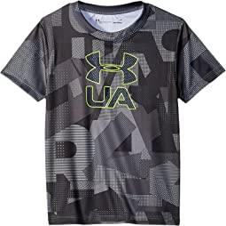 Under Armour Kids - Alpha UA Short Sleeve (Toddler)