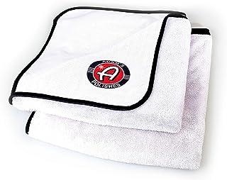 Adam's Ultra Plush Drying Towel (2 Pack)