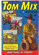 Tom Mix Western v11 #61: a New Edition: