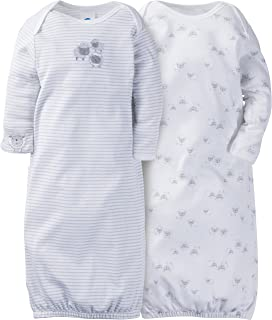 Gerber Baby 2-Pack Gown