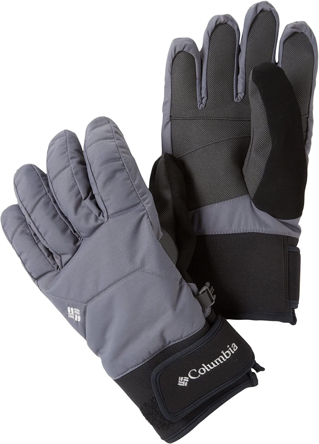 Columbia Men's Armoury Col Gloves