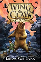 Wing & Claw #3: Beast of Stone Kindle Edition