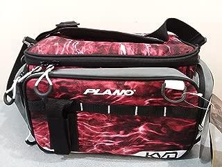 Plano KVD Softsided Tackle Bag 3600 Series Women's Weekend Fishing Box