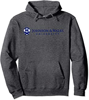 Johnson & Wales University JWU Wildcats Hoodie PPJWU01