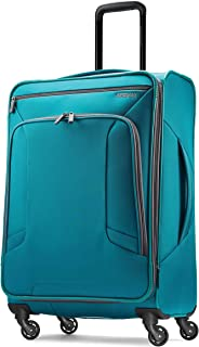 luggage 4 wheels lightweight