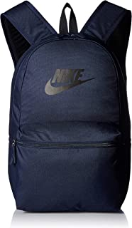 Nike Heritage Sport Backpack For Unisex - Navy BA5749-451