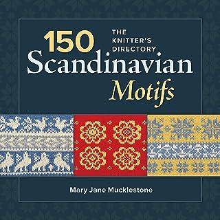 Best 150 Scandinavian Motifs: The Knitter